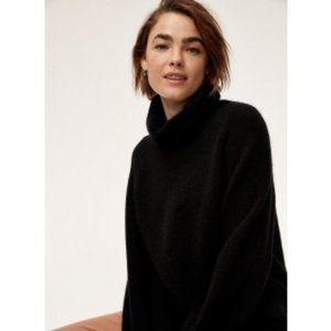WILFRED FREE  | Plutarch Alpalca Cowlneck Sweater